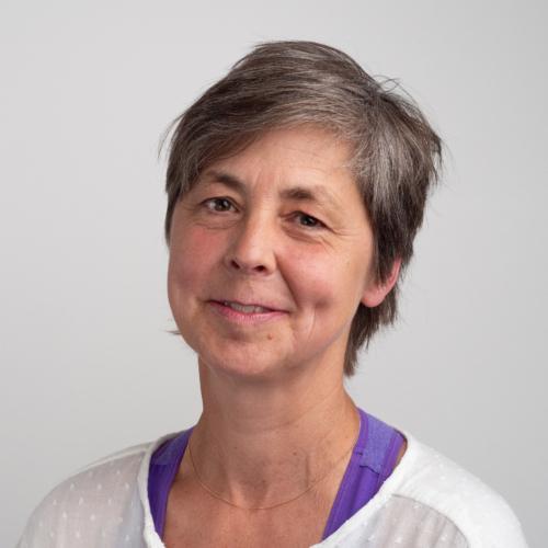 Annette Hammers Ludvigsen