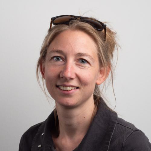 Marie Sønderby Larsen