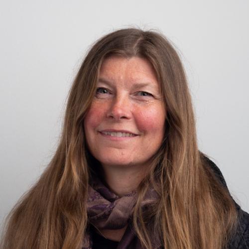 Eva Varming Sørensen